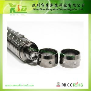 KSD Original chrome, Black chrome, Stainless Steel Vamo V3 Manufactures