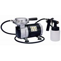 Low Noise Portable Electric Air Compressor TC-09K For Home Decoration Manufactures