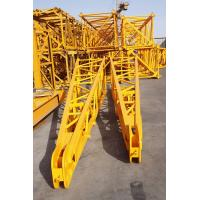 Tower Crane,topkit tower crane PoTAIN TYPE Manufactures