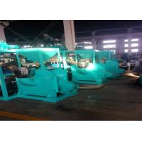 50HZ Crusher Plastic Machine , Dust Resistance Plastic Waste Recycling Machine Manufactures