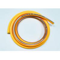 40 Bar PVC Power Spray Hose Agriculture Pvc Pipe 6.5mm - 25mm Inner Diameter Manufactures