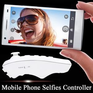 China VR Box, VR Case Joystick, VR 3D Glasses Bluetooth Remote Controller, Smart Mobile Phone Selfies Controller on sale