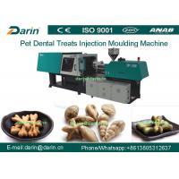 Dental Care Teeth Clean dog food manufacturing equipment / Molding Machine Manufactures