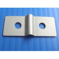 High Precision Hardware Parts Copper /  Iron  / Brass , Bending / Punching  Machining Parts Manufactures