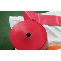 4  Inch Baby soft Hook and Loop Hook And Loop Tape Polyester Mixes Nylon For Fabric Manufactures