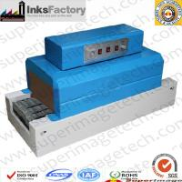 Small tunnel infrared ray dryer tunnel conveyor dryer levelling machine Manufactures