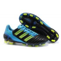 China Adipower Predator TRX FG Outdoor Soccer Shoes  on sale