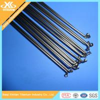 High Quality And Best Price For Titanium Spokes Manufactures