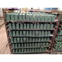 Electro Fuesed Refractory Material Magnesite Chrome Brick For Copper Smelting Manufactures