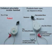 Unilateral Retractable Mobile Phone Handset Manufactures