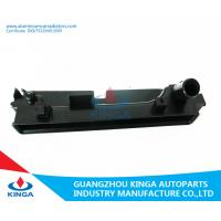 Auto Parts Car Radiator PA66 Material Tank For TOYOTA COROLLA'01-04 ZZE122 AT Manufactures