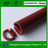 China Various EPDM Rubber Seal Strips High Performance , Rubber Extrusion Seal on sale