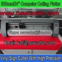 TH740 Cutting Plotter With Contour Cutting Function 630 Vinyl Sign Cutter Craft Cutter 24 Manufactures