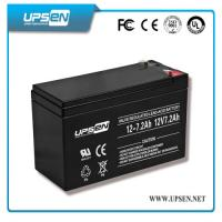 China 12V 200ah Charging Sealed Lead Acid Battery , Power Security Ups Sla Rechargeable Battery on sale