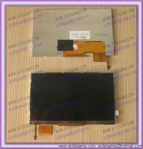 PSP3000 lcd screen original new repair parts Manufactures