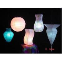 Buy cheap Nice Round Paper Lanterns (CVP113) from wholesalers