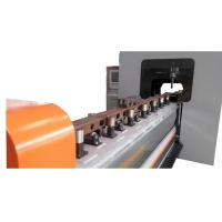 CNC box tube plasma cutting machine ; CNC plasma square tube cutting machine Manufactures