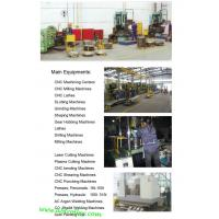 China Abtrolley Machinery Co., Limitedfor sale