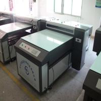 China Best sale A0 YD-9880 size industrial digital photo printer on sale