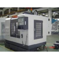 China 2011 CNC Machine Center With a. T. C System Mc715c Travel 800*500*500 on sale