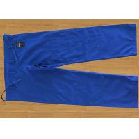 Light Blue Brazilian Jiu Jitsu Uniform Adult Bjj Kimonos Pants Manufactures