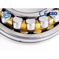 Quality 23026E Stainless Steel Roller Bearings , Single Row Roller Bearing For Textile for sale