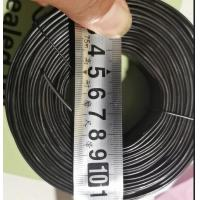 China 3.50lbs Australia Black Annealed Tying Wire , Belt Pack Reinforcing Tie Wire on sale