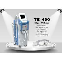 4 In 1 Multifunction Machine For Tattoo / Hair / Wrinkle Removal Skin Rejuvenation Manufactures