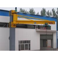 China 5ton wall mounted jib crane on sale