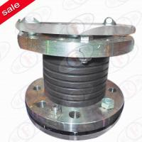 China Anti-static PTFE expansion joint vacuum pressure use on sale