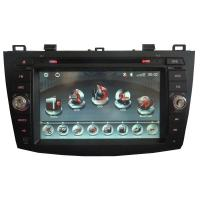 Anaglog TV Car GPS with 2GB TF card Manufactures