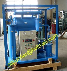 Hot Sale Vacuum Transformer Oil Purifier Plant,cable oil purification plant,Transformer Oil Degasifier,Oil Recovery Unit Manufactures