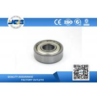Small Waterproof Deep Groove SS Ball Bearings For Bmx Bikes 626 ZZ 6 mm Bore Manufactures