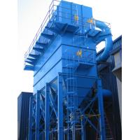 China Construction Cement Dust Collector System Carbon Steel Material  Fast Cleaning on sale
