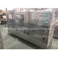 20 Liter Bottled Pure Drinking Water Filling Machine For 5 Gallon Filling Line Manufactures