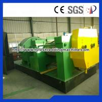 Tyre Rubber Granulate Production Line / Tire Recycling Machine Automatic for sale
