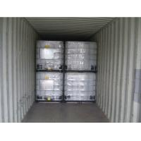 China 1000L IBC container for chemical transportation on sale