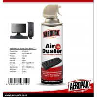 Aeropak HFC-152A Air Duster Manufactures