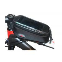 Frame Front Tube Beam Mountain Bike Bag Outdoor For 5.5 Inch Mobile Phone Manufactures