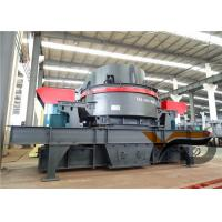 Artificial Stone Crushing Production Line River Gravel Stone Crusher Plant Manufactures