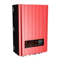 China AC Charger Current Solar Power Inverter Fault Indicator With Over Temperature Protection on sale