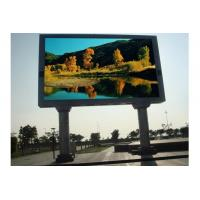 Quality High Definition P5mm SMD Outdoor Led Display Board for Advertisement 140°/140° for sale