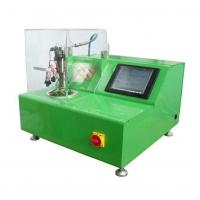 China EPS200 CRDI common rail injector test bench with calibration data on sale