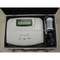 Ion Detox Foot SPA with Remote Lease (SY-F098) Manufactures