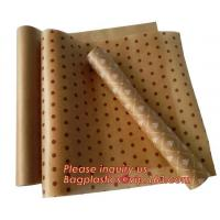 5M*37CM width non-stick silicone coated baking parchment paper,roasting paper for grill,line,cooking,BBQ bagplastics pac Manufactures