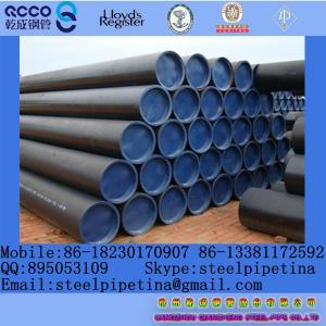 """China Line Pipe API 5L PSL1 X42 Size 1/2""""-36"""" SCH10-SCH160 XXS on sale"""