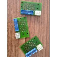 AX Base interface board 9498 396 00254 Manufactures