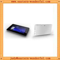 512MB/8G memory A10 7'' 3G android tablet mobile phone with Bluetooth/2.0M cameras/wifi Manufactures