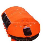 Self Inflatable Life Raft for Marine safety life rafts Manufactures