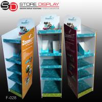 pop display stand for display kids learning machine Manufactures
